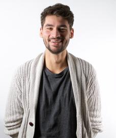 Bonhomme - Kévin Chapron : Interactive Developer